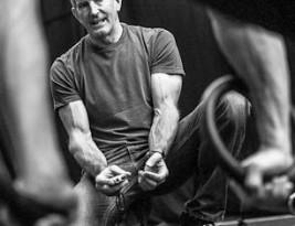 Марк Твайт (Mark Twight)— немного о тренере знаменитостей