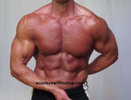 Скуби (Scooby) Веркстатт — «домашний» фитнес-инструктор