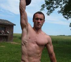 Крейг Бэллэнтайн (Craig Ballantyne)— воинствующий борец с лишним весом