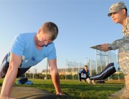 Фитнес-тестирование: как замерять прогресс в тренировках