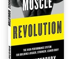 Книга «Muscle Revolution» Чада Уотербери