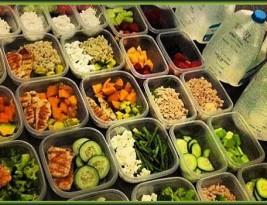 Питание в «Body Beast»: для набора массы и для «сушки»