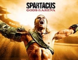 «Spartacus Workout 2.0»— так тренировались боги арены