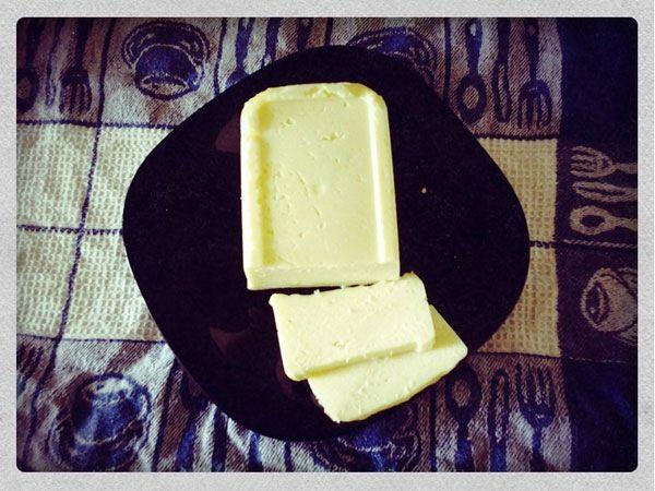 Домашний сыр - рецепт