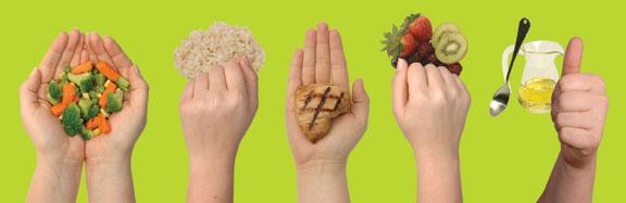 Простые диеты