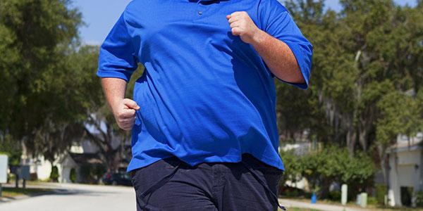 Жирный бегун