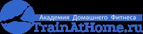 TrainAtHome.ru Logo